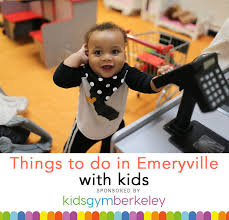 Things To Do In Emeryville With Kids