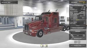 100 Usa Truck USA TRUCKS PACK 133x For ATS ATS Mod American Simulator Mod