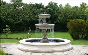 wonderful large outdoor garden fountains cool inspiration large