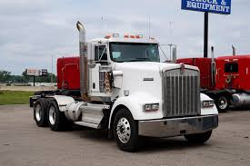 100 Day Cab Trucks For Sale 2010 KENWORTH W900 DAYCAB FOR SALE 578667
