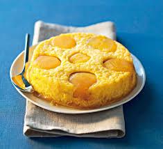 dessert aux pommes sans gluten recette gâteau de riz aux pommes de mimi