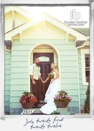 Use Our First Home Backyard Wedding That Would Be Very Meaningful