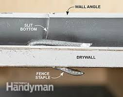 Suspended Ceiling How To by Drop Ceiling Installation Tips Family Handyman
