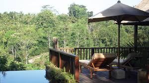 100 Ubud Hanging Gardens Luxury Resorts Leisure Travel World Balinese Inspiration And Healing At