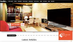 100 Cool Interior Design Websites 10 Useful Singapore For Home Renovation And