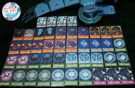 Yugioh Seal Of Orichalcos Deck by Secrets Of Atlantis Booster Box By Gaia206 On Deviantart