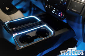 2015- 2018 F150 Interior Cup Holder Ring Light S - F150LEDs.com Exquisite Sets Pieces Car Led Interior Decoration Under Dash 2010 2014 F150 Raptor Led Ambient Lights F150ledscom Lil Ray Raises Bar On Interior Truck Design With Pride Polish Amazoncom Strip Light Wsiiroon 4pcs 48 Multicolor Automotive Bars Strips Halos Bulbs Custom Kits Colored Lighting Services In Evansville Newburgh Southern 8x24 Undeglow Tubes 6x10 4x3ft Wheel Stunning Bar Headlights In My 1985 Chevy Silverado Trucks My Truckzzz Youtube