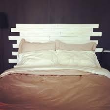 tete de lit a faire soi mme fabriquer une tête de lit soi même mode d emploi deco cool
