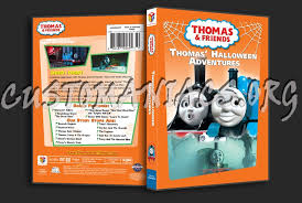 Thomas Halloween Adventures 2006 by 28 Thomas Halloween Adventures Pinterest The World S