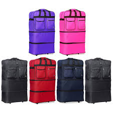 Spinner Duffle Bags | EBay 176 Best Best Luggage And Suitcases For Travel Images On Pinterest Packing Guide The Bags 8 Spinner Luggage Sets Mackenzie Firetruck Pottery Barn Kids Au Star Wars Droids Hard Sided Great Room Pictures From Diy Network Blog Cabin 2015 Vintage Bon Voyage Kate Spade Bag Suitcase 511 Back To School With Fairfax Collection Youtube 25 Barn Teen Bpacks Ideas Panda