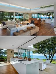 100 Glass Walled Houses This House In California Is Surrounded By Walls To Take