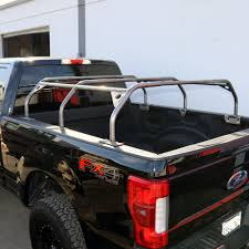 Off Road Truck & Jeep Roof Top Tent Truck Bed Rack & Mount