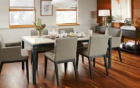 Dining Room Amazing And Board Chairs Intended For Decorations 0