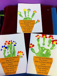 12 Easy Mother s Day Crafts for Toddlers to Make