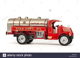 100 Matchbox Fire Trucks American Vintage Fire Engine Replica Diecast Model Toy By