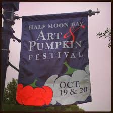 Half Moon Bay Pumpkin Festival Biggest Pumpkin by Jac O U0027 Lyn Murphy Licensed To Spill In Half Moon Bay