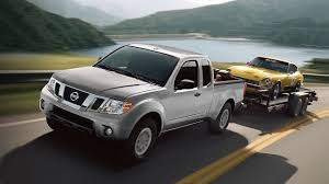 Nissan Frontier Price & Lease Offer | Jeff Wyler | Cincinnati OH