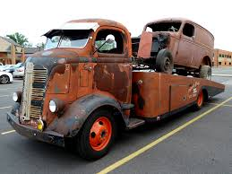 Chuck's Truck - AKA