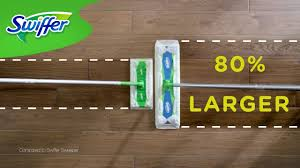 Swiffer Steam Mop On Hardwood Floors by Quick And Easy Hardwood Floor Cleaning Swiffer Sweeper X Large