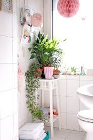 Plants For Bathroom Feng Shui by 10 Ideas For Styling A Small Bathroom U2014 Patchwork Harmony
