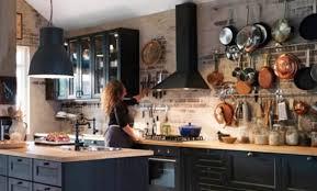 cuisine vintage décoration cuisine vintage moderne idees de decoration 99