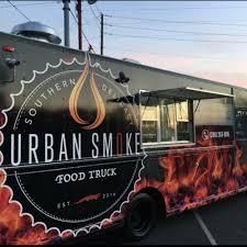 Urban Smoke Food Truck - Birmingham Food Trucks - Roaming Hunger