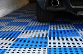 garage rubberflooringinc
