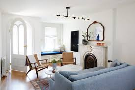 100 Townhouse Interior Design Ideas Narrow Fort Greene