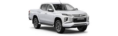 100 Mitsubishi Pickup Truck The New Triton Motors Malaysia