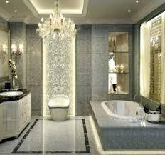 Chandelier Over Bathroom Sink by Chandelier Above Bathroom Sink Chandelier Over Bathroom Vanity