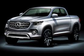 100 Mercedes Benz Pickup Truck Will The Be Based On A Nissan Motor Trend