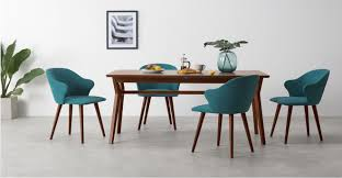 Set Of 2 Sigrid Dining Chairs, Mineral Blue And Walnut ... Wander Ding Chair Blue Gray Set Of 2 In Ny Chairs Kai Kristiansen Z In Aqua Leather Marlon Solid Wood Architonic Windsor Threshold Modern Image Photo Free Trial Bigstock Details About Madison Kathy Ireland Ingenue Room Cover Fniture Protection Mecerock Velvet Stretch Covers Soft Removable Slipcovers 4 White Fabric S Shabby Chic Caribe Ding Chair Uemintblack Midcentury Style Accent With Legs And Upholstery Etta Chair Teal Blue Fabric Upholstered Wooden Legs