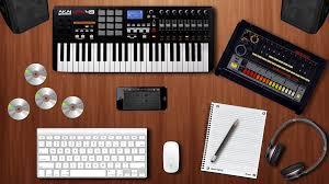 Music Picture 4u Music Producer Desktop By JamalakaKyo On DeviantArt