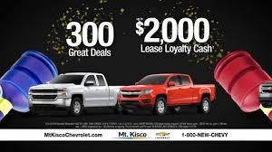100 Mt Kisco Truck MTCH1901B30H Jan 2019 Event R1 B30 V02 YouTube