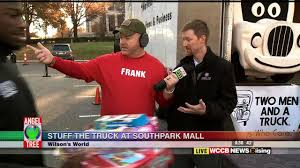 Salvation Army Angel Tree Drop Off Locations - WCCB Charlotte Charlotte Team Two Men And A Truck News Wbtv Food Truck Builder M Design Burns Smallbusiness Owners Nationwide Movers In Asheville Nc Two Men And A Truck Help Us Deliver Hospital Gifts For Kids The Cursed Restaurant Location At Trademark Condos Charlottefive Home Facebook St Charles Mo Cmpd Search Gunman After Shooting Shopping Center Parking Lot