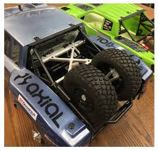 Aluminum Rear Cage Mount For The Axial Yeti Score Trophy Truck ... Jimco Trophy Truck Hub Front Off Road Parts Images On A Budget Result Youtube Axial 110 Yeti Score Kit Instruction Manual The 2017 Baja 1000 Has 381 Erants So Far Offroadcom Blog Kevs Bench Could Trucks Next Big Thing Rc Car Action Pictures Terra Buggy Rock Racer Ford Shocks Preowned Hpi Flux Rtr Planet