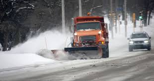 100 Trucks In Snow Franklin Responds To Criticism Of Plowingsalting Operations