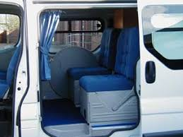 Renault Trafic Side Load Door