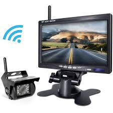 Buy Backup Camera Wireless And Monitor Kit For Truck/Semi-Trailer ... Best Pickup Tool Boxes For Trucks How To Decide Which Buy The 021516 Free Military Box Truck From Menards O Gauge 2016 Ford E450 Super Duty Regular Cab Long Bed Time A Used Lovely 2018 Ford F 150 Xlt 2005 Ford Custom Built Van Camper Cversion Perfect 44 Freightliner Medium For Sale Car Styles Wraps Revolution Vehicle 2004 Gray Adams 2232 Compare Sealey Tools Ssb07 Site Vault Lock Up 11x610x925mm 2000 Intertional 4700 Dt466e 26 Under 26k Gvw No