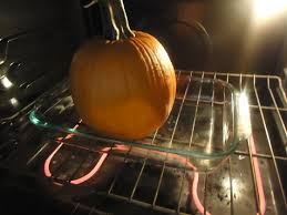 Types Of Pumpkins For Baking by How To Cook A Whole Pumpkin To Make Pumpkin Puree Heavenly
