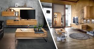 industrial wohnzimmer wimmer massivholzmöbel