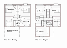 100 Semi Detached House Designs Layout Plan Luxury Home Plans New 6 Bedroom 4