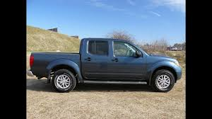 100 Used Nissan Frontier Trucks For Sale Truck For Sale 2014 4WD Crew Cab F402294A