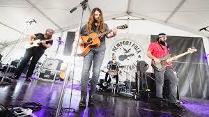 Wilco Tiny Desk Setlist by Stream Brent Cobb U0027s Set From The 2017 Newport Folk Festival Npr