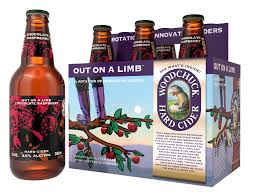 Woodchuck Pumpkin Cider Alcohol Content by Woodchuck Hard Cider Introduces Out On A Limb Ciders