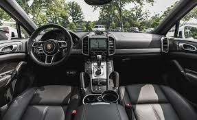 2017 Porsche Cayenne Release Date Review Price Spy Shots