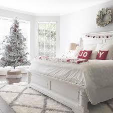 Best 25 Christmas Bedroom Decorations Ideas