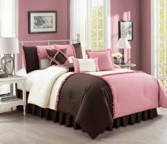 Bed Comforter Set by Teen Girls Pink Dusty Pink Rose Bedding Sets U2013 Ease Bedding With Style