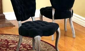 Custom Chair Slipcovers Made Dining Chairs Room