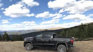 100 Truck Liftgate 2019 GMC Sierra AT4 Has The Coolest Liftgate Chicago Tribune
